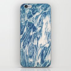 STREAM II iPhone & iPod Skin