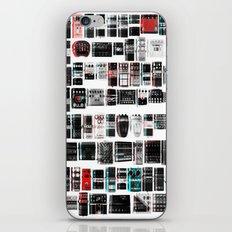 Pedal Pusher iPhone & iPod Skin
