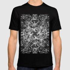 CPU (Dark T-shirt Version) SMALL Mens Fitted Tee Black