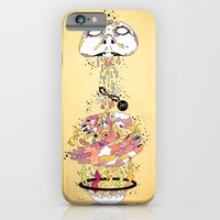 To Live iPhone 6 Slim Case