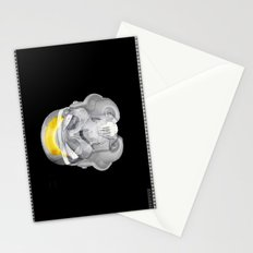 stormtrooper x-ray Stationery Cards