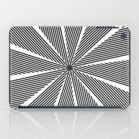 5050 No.9 iPad Case