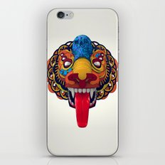 Artificial Mythology iPhone & iPod Skin