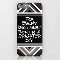 Brighter day Slim Case iPhone 6s