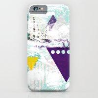 iPhone & iPod Case featuring TriTex by AJJ ▲ Angela Jane Johnston
