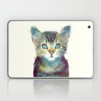 Cat // Aware Laptop & iPad Skin
