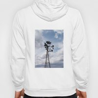 Left To The Elements...A… Hoody