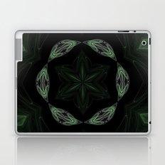 Kaleidoscope 'RK2 SQ' Laptop & iPad Skin