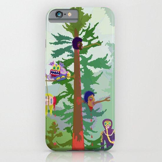 Nestor Tidcu iPhone & iPod Case