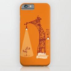 Passeig de Gracia, Barcelona Slim Case iPhone 6s