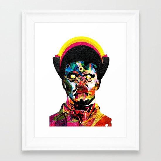 060114 Framed Art Print