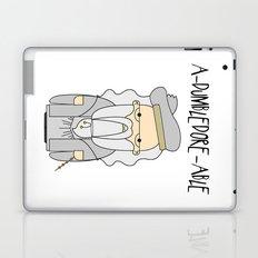 A-DUMBLEDORE-ABLE.  Laptop & iPad Skin
