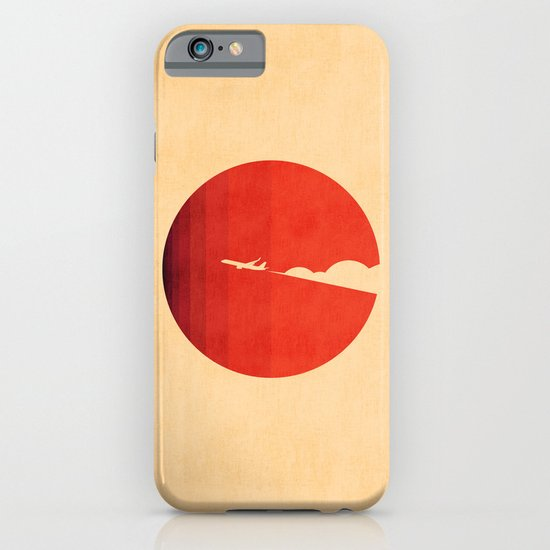 The long goodbye iPhone & iPod Case