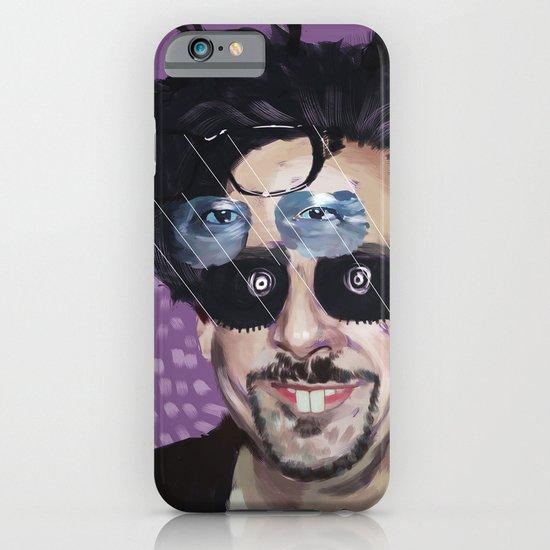 Tim Burton iPhone & iPod Case
