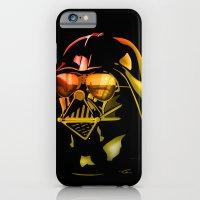 STAR WARS Darth Vader iPhone 6 Slim Case