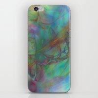 Magic Touch iPhone & iPod Skin