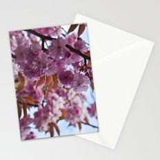Spring is Near II Stationery Cards