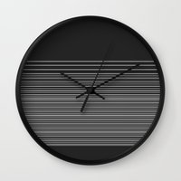 Gradient-B. Wall Clock