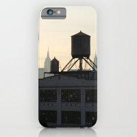 Queensboro Plaza iPhone 6 Slim Case