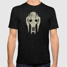General Grievous Mens Fitted Tee Tri-Black SMALL
