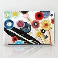 I could show you incredible things iPad Case