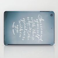 Surround yourself with... iPad Case