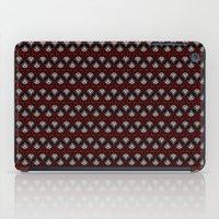 Art Deco pattern iPad Case