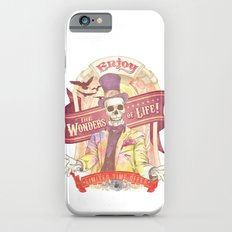 The Greatest Spectacle Ever! Slim Case iPhone 6s