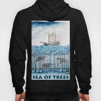 Sea Of Trees Hoody