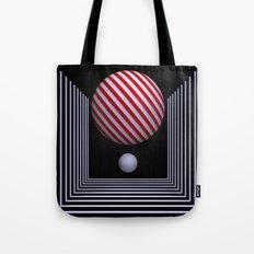 dimension -15- Tote Bag