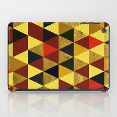 Abstract #336 iPad Case
