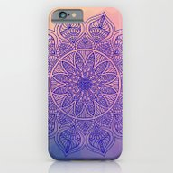 Mild Mandala iPhone 6 Slim Case