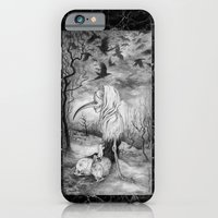 Plague iPhone 6 Slim Case