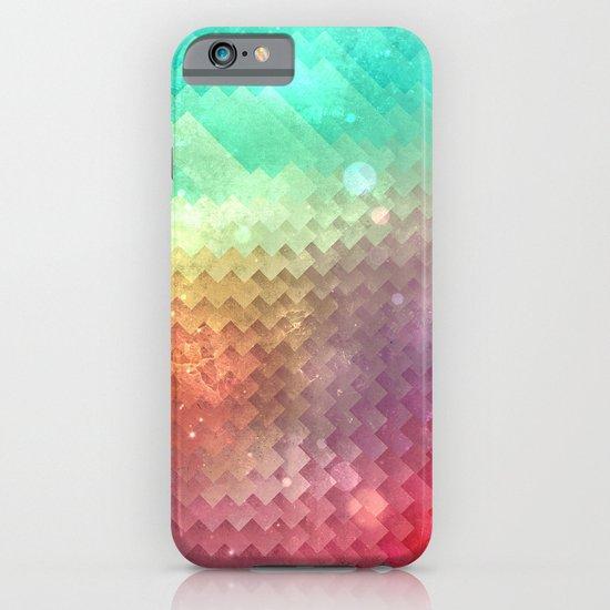 Sskyy myllt iPhone & iPod Case