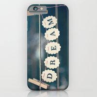 iPhone & iPod Case featuring dream by Beverly LeFevre
