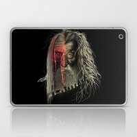Evil Border Laptop & iPad Skin