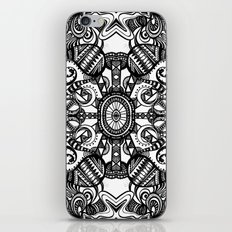Running iPhone & iPod Skin