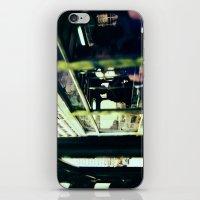Hong Kong #8 iPhone & iPod Skin