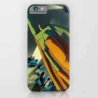 iPhone Cases featuring Superman by Peerro