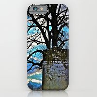 Everything Fades In Time iPhone 6 Slim Case