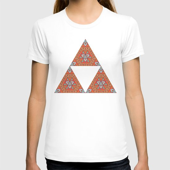 The Standing. T-shirt