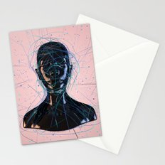 A Calm Prison World Stationery Cards