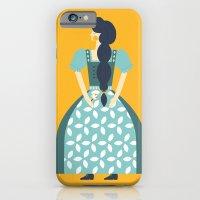 Gretel iPhone 6 Slim Case