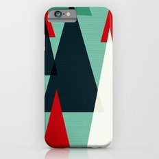 Abstract Forest by Friztin Slim Case iPhone 6s
