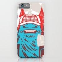 Cornelius : Lumberjack iPhone 6 Slim Case