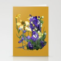 Wildflowers / Nature, Fl… Stationery Cards