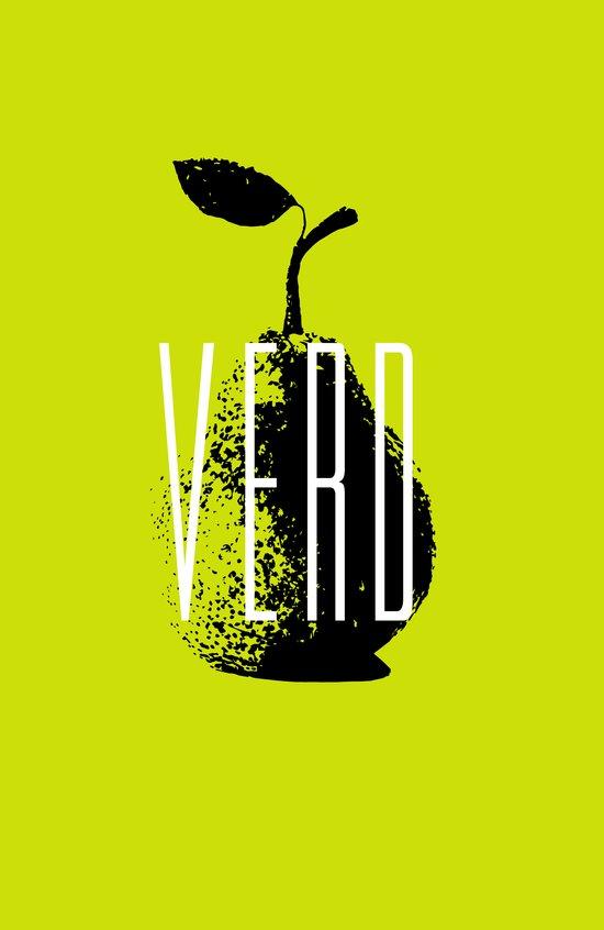 Verd Art Print