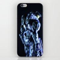 Profilin' iPhone & iPod Skin