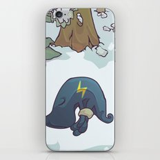 harrowed lost and bound iPhone & iPod Skin