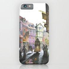 Diagon Alley iPhone 6 Slim Case